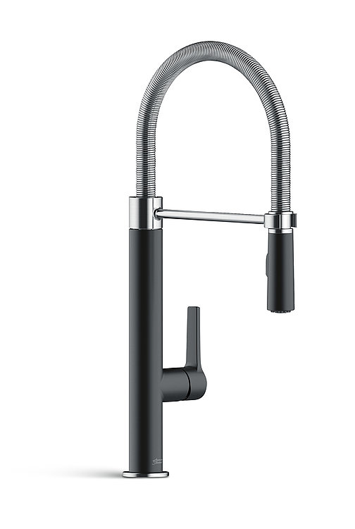 Cayenne Semi-Pro Kitchen Faucet | Red Dot Design Award
