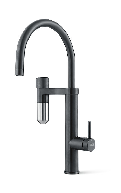 VITAL Capsule Filter Taps | Red Dot Design Award