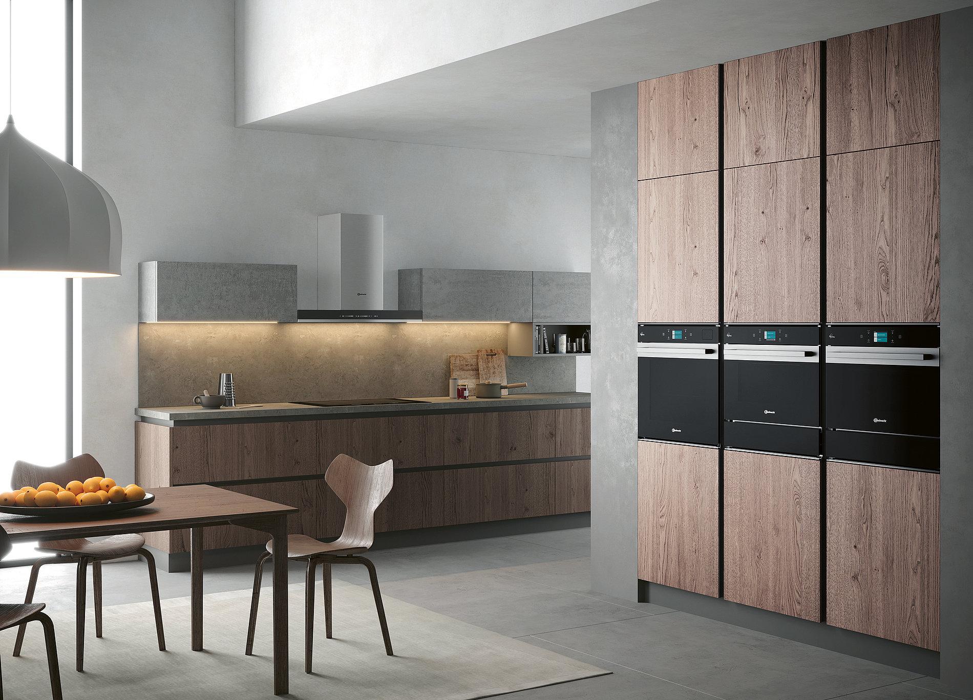 Bauknecht Built-in Ovens – Class 9 | Red Dot Design Award