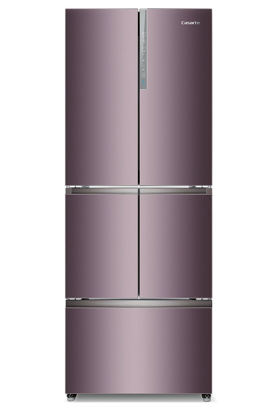 Casarte 420 F+ Refrigerator   Red Dot Design Award
