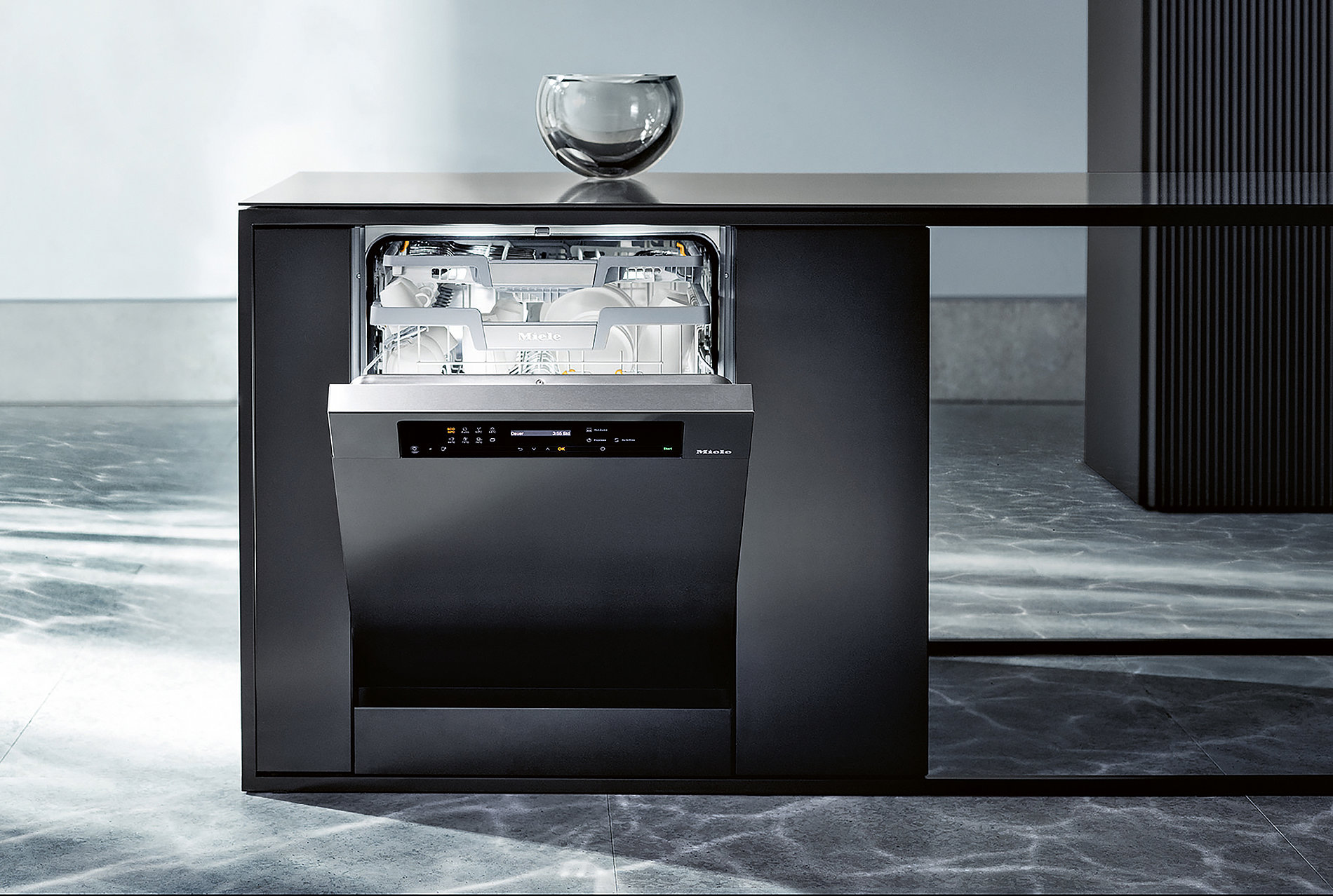 G7000 Series Semi-Integrated (G7915 SCi) | Red Dot Design Award