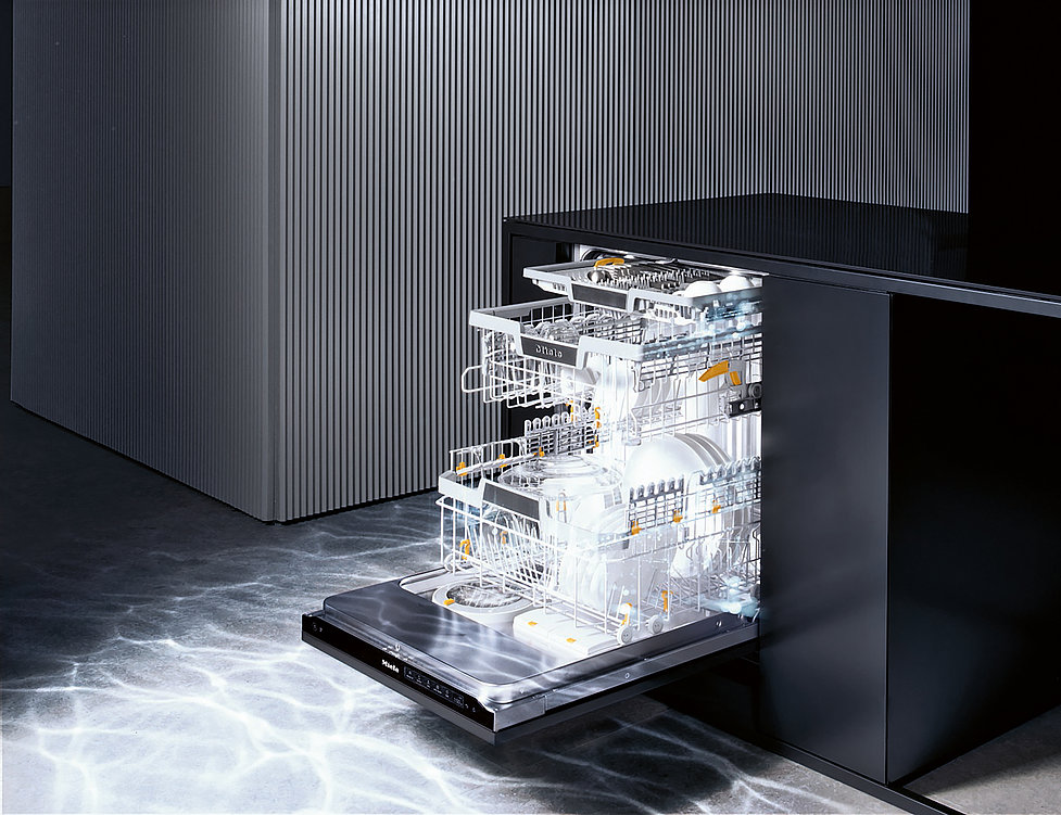 G7000 Series Fully-Integrated (G7965 ScVi) | Red Dot Design Award