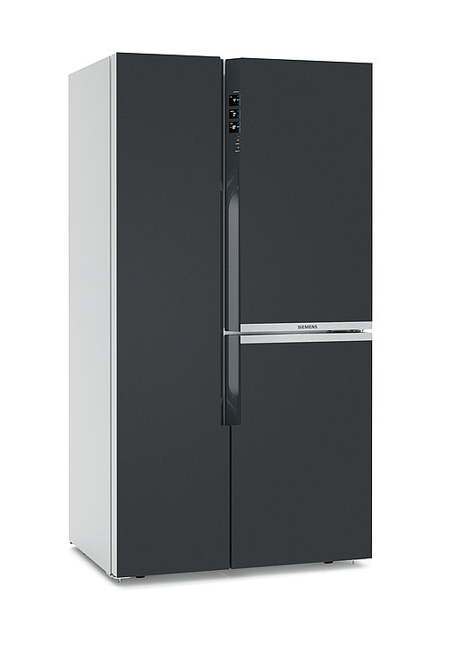 Siemens Ceramic Fridge | Red Dot Design Award