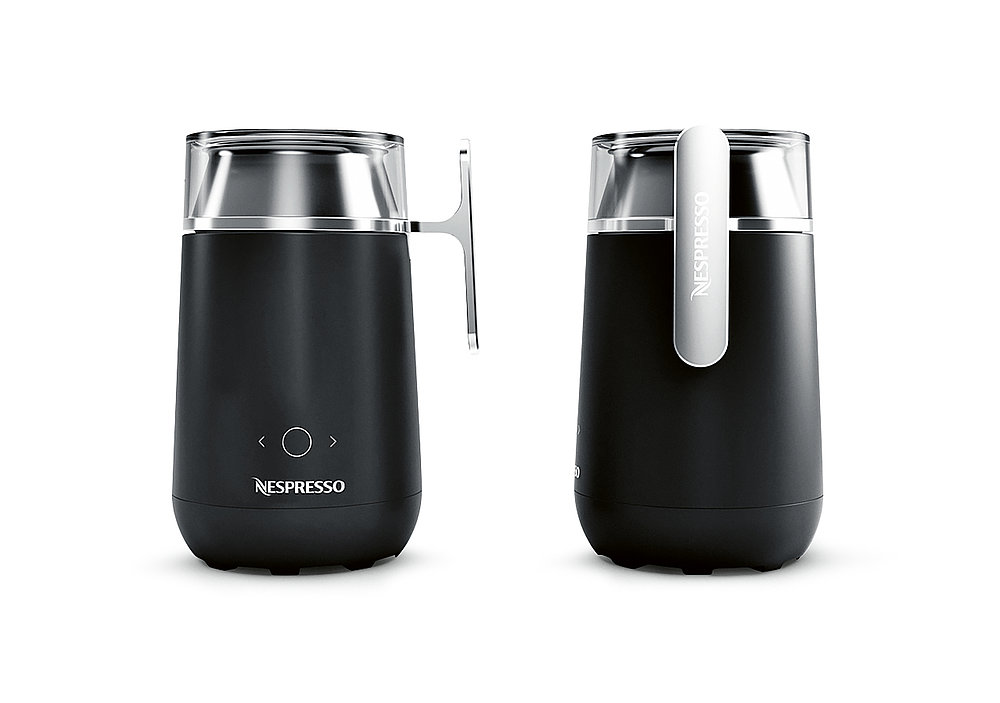 Nespresso Barista | Red Dot Design Award