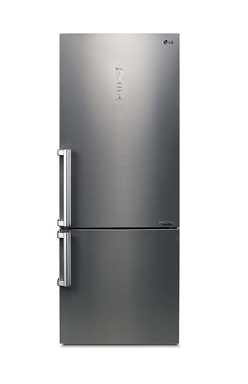 LG Bottom Freezer (Universe) | Red Dot Design Award