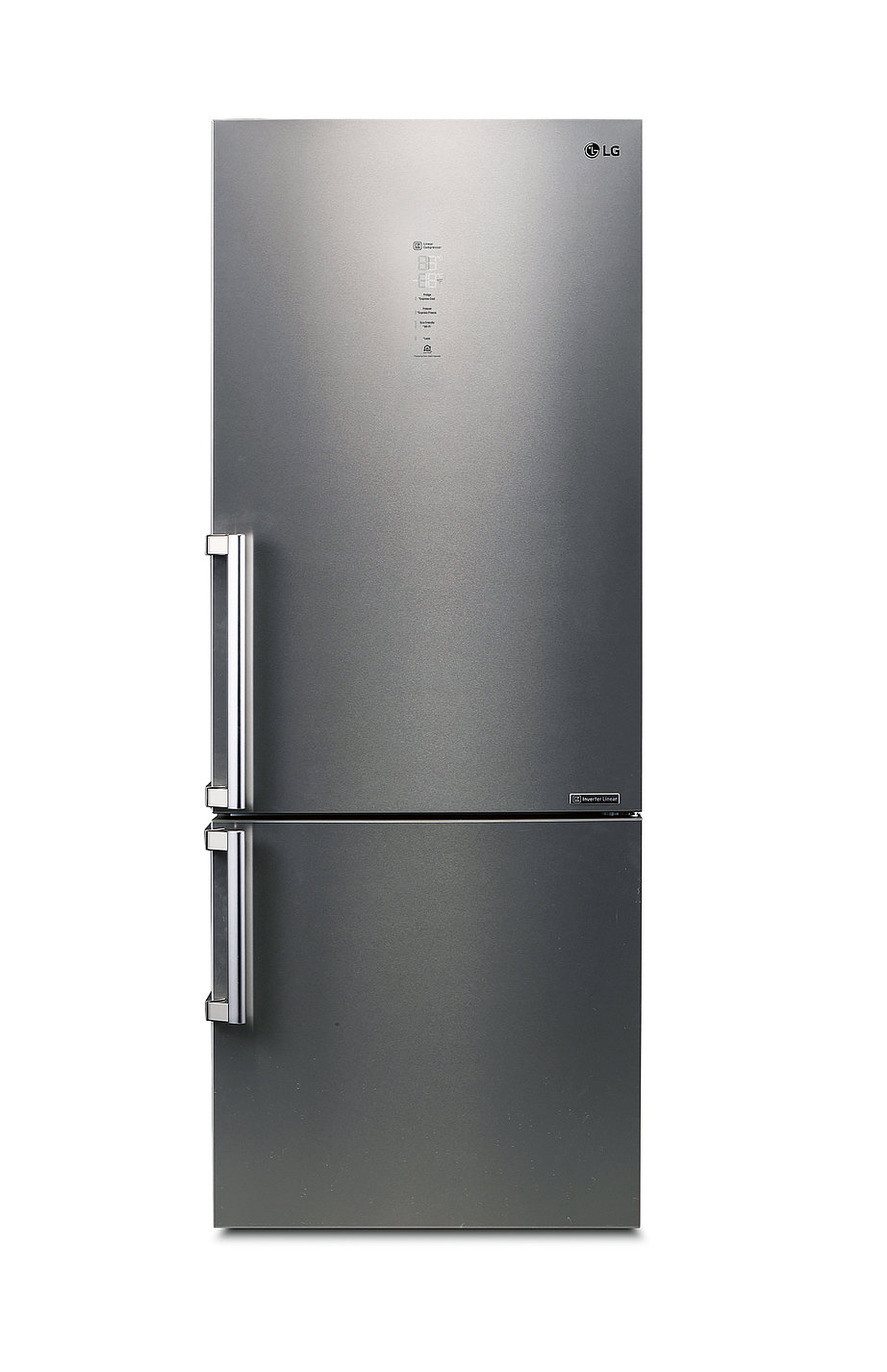 LG Bottom Freezer (Universe) | Red Dot Design Award
