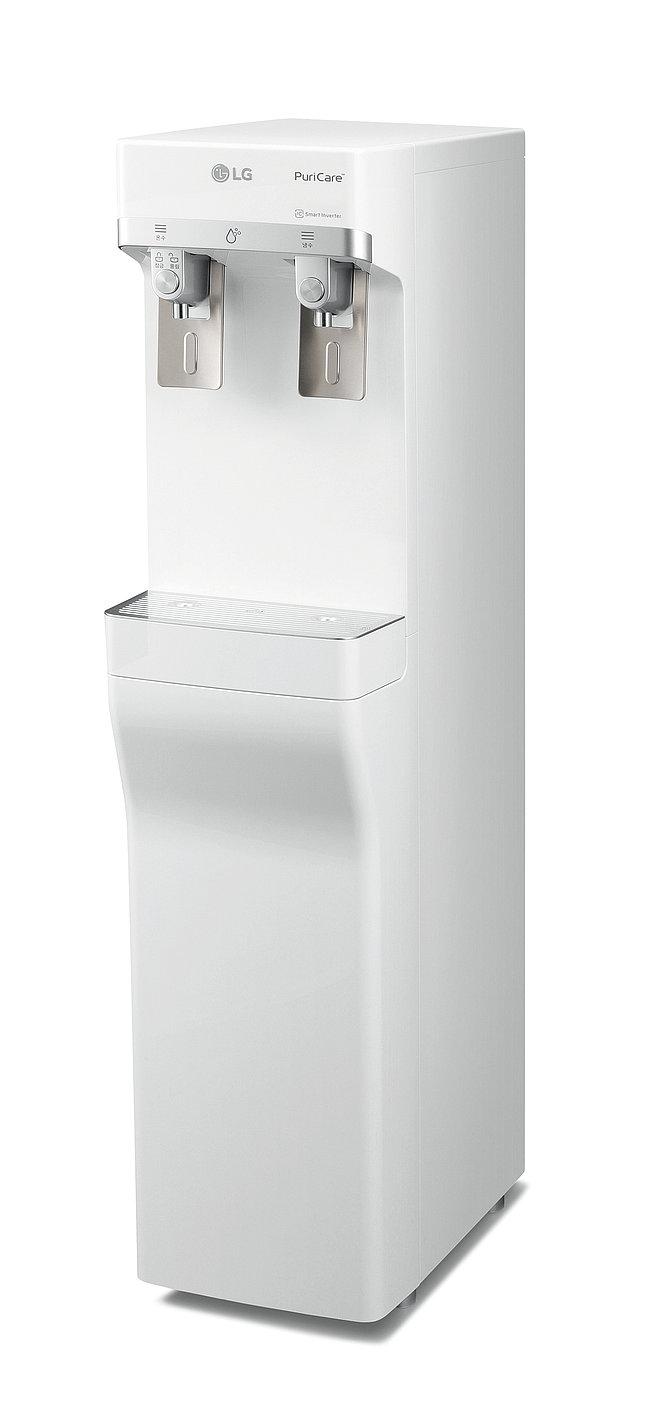 LG Slim Stand Water Purifier (S2)   Red Dot Design Award