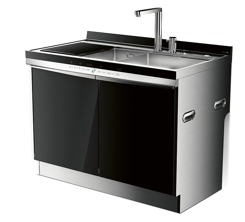 D7 Integrated Dishwasher | Red Dot Design Award