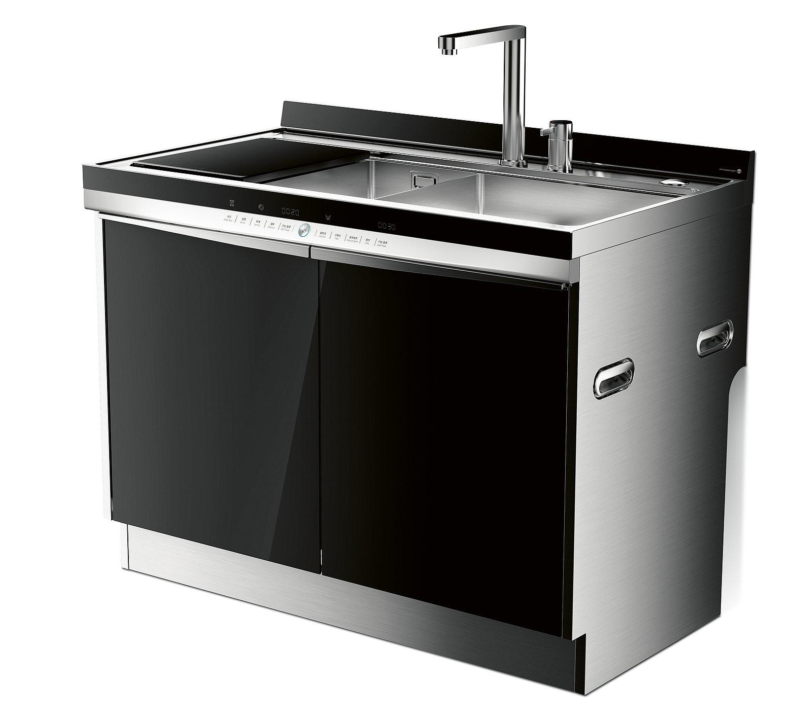 D7 Integrated Dishwasher   Red Dot Design Award