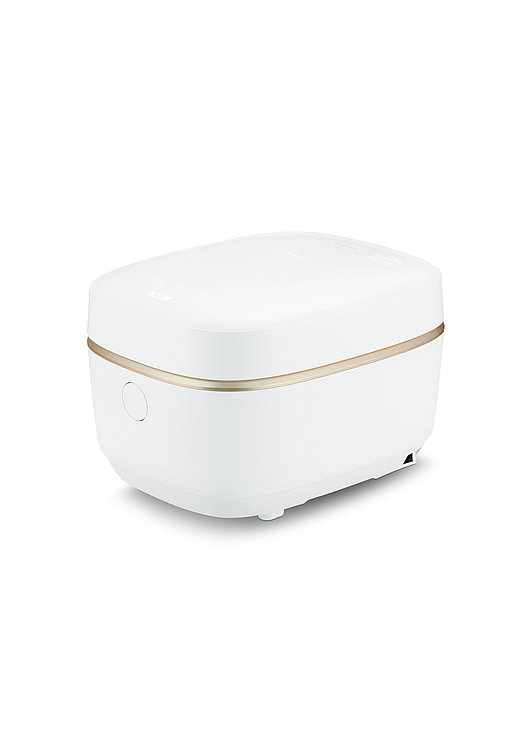Simu Intelligent IH Rice Cooker | Red Dot Design Award