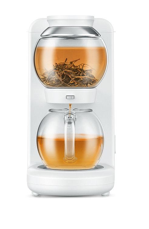 Hourglass Tea Machine | Red Dot Design Award