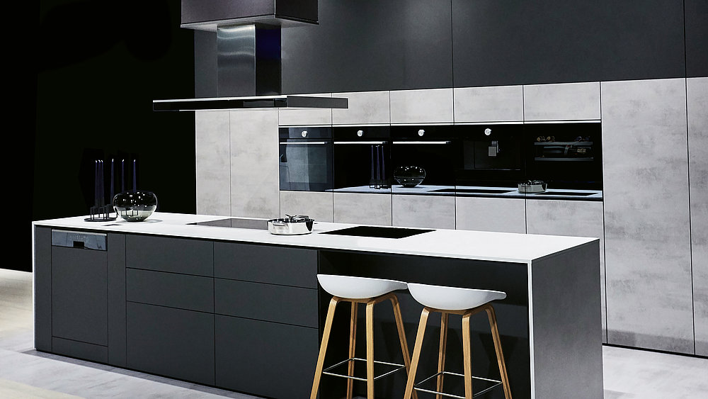 Electrolux Millenium Range | Red Dot Design Award