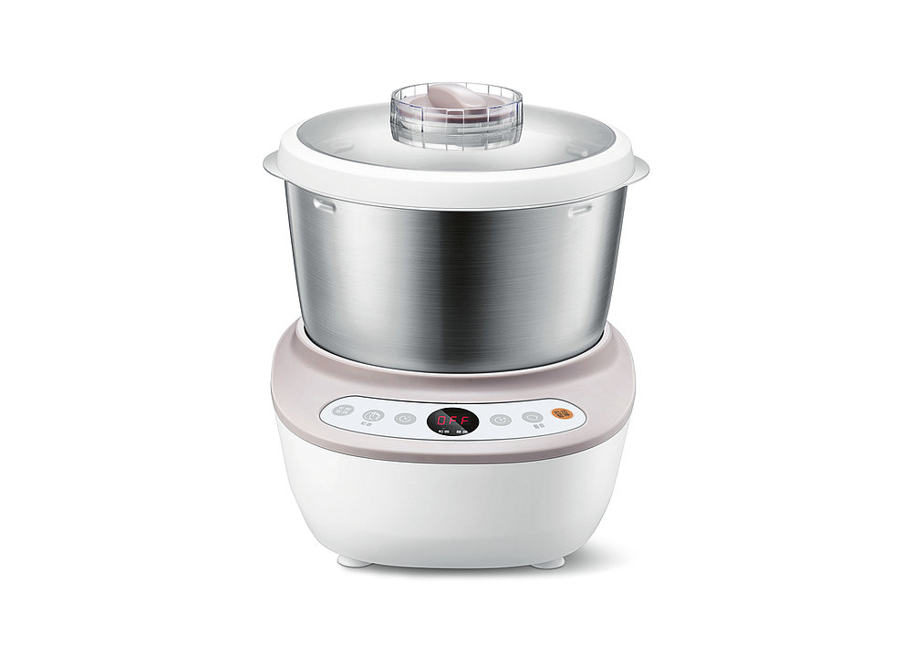 Desktop Automatic Dough Mixer | Red Dot Design Award