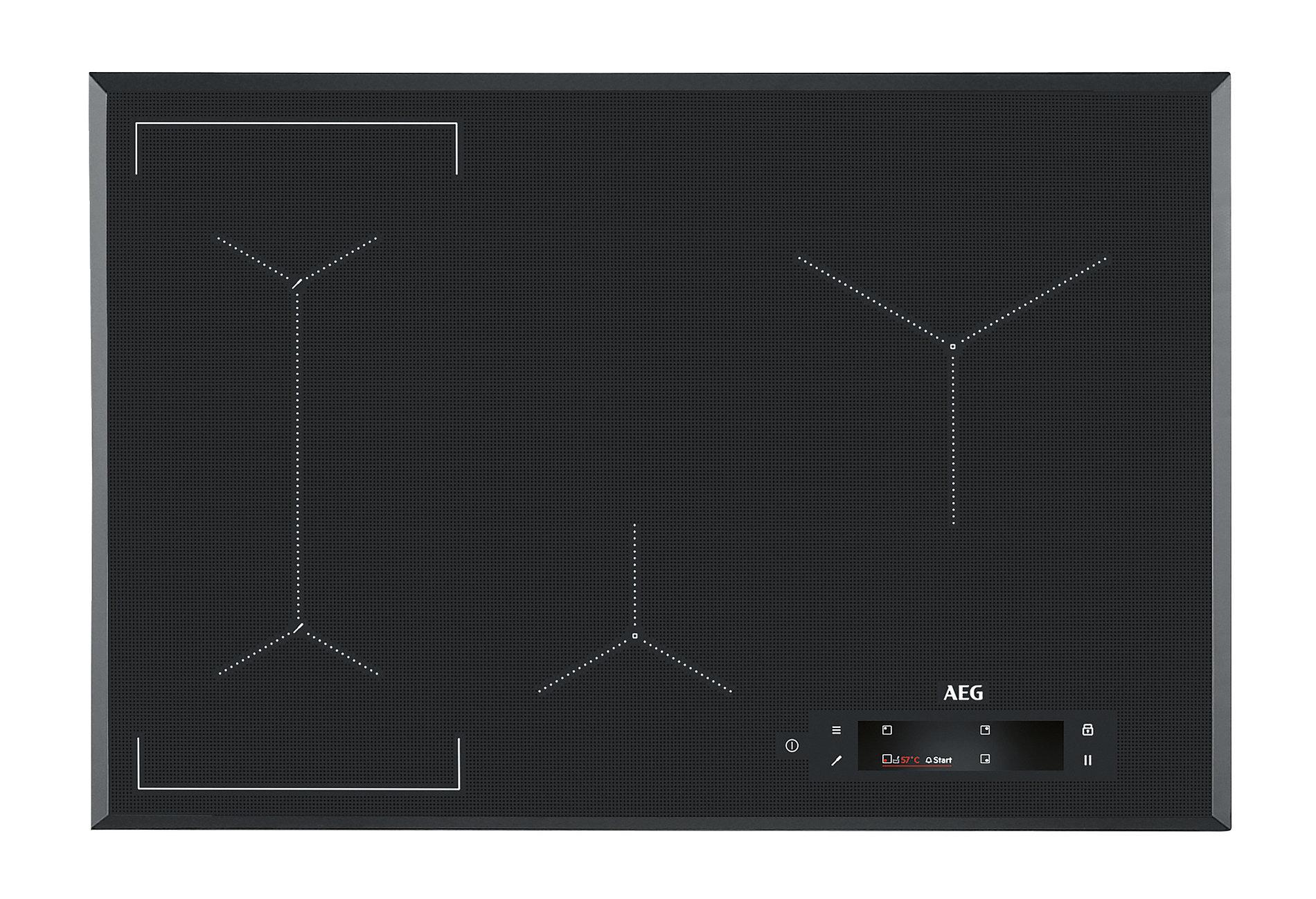 AEG SensePro | Red Dot Design Award