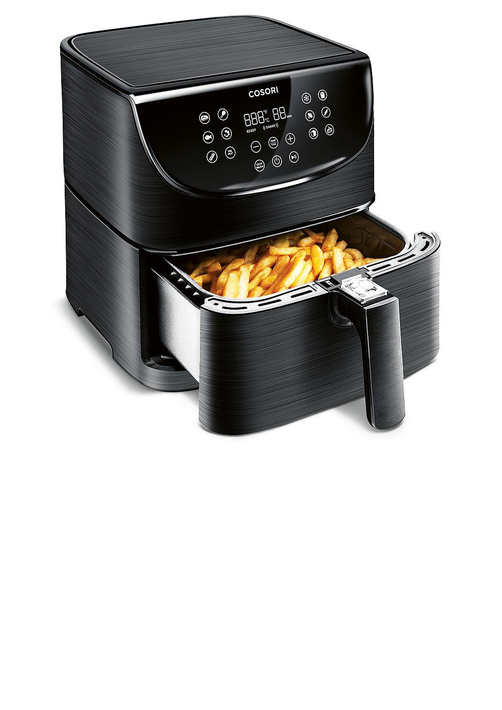 Cosori Premium 5.8-Quart Air Fryer CP158-AF   Red Dot Design Award