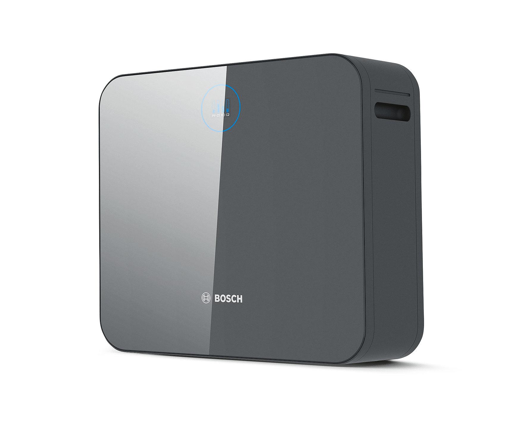 Bosch Aqua 3000 / 5600 / 6600 P   Red Dot Design Award