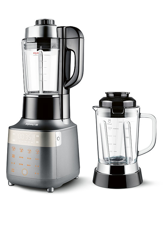 Silent Ultra-Blender Y35 | Red Dot Design Award