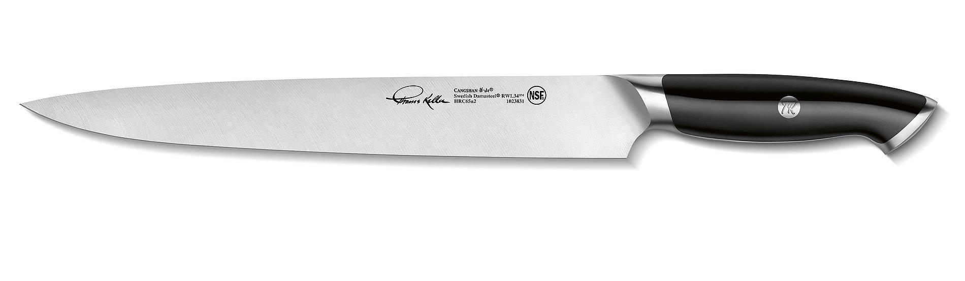 Thomas Keller Signature Collection | Red Dot Design Award