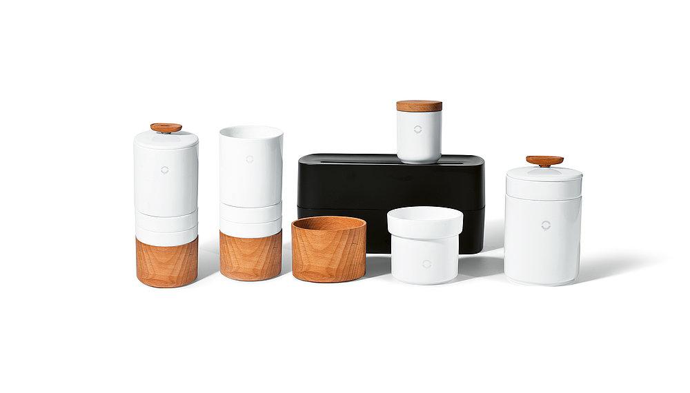Capsule Cup | Red Dot Design Award