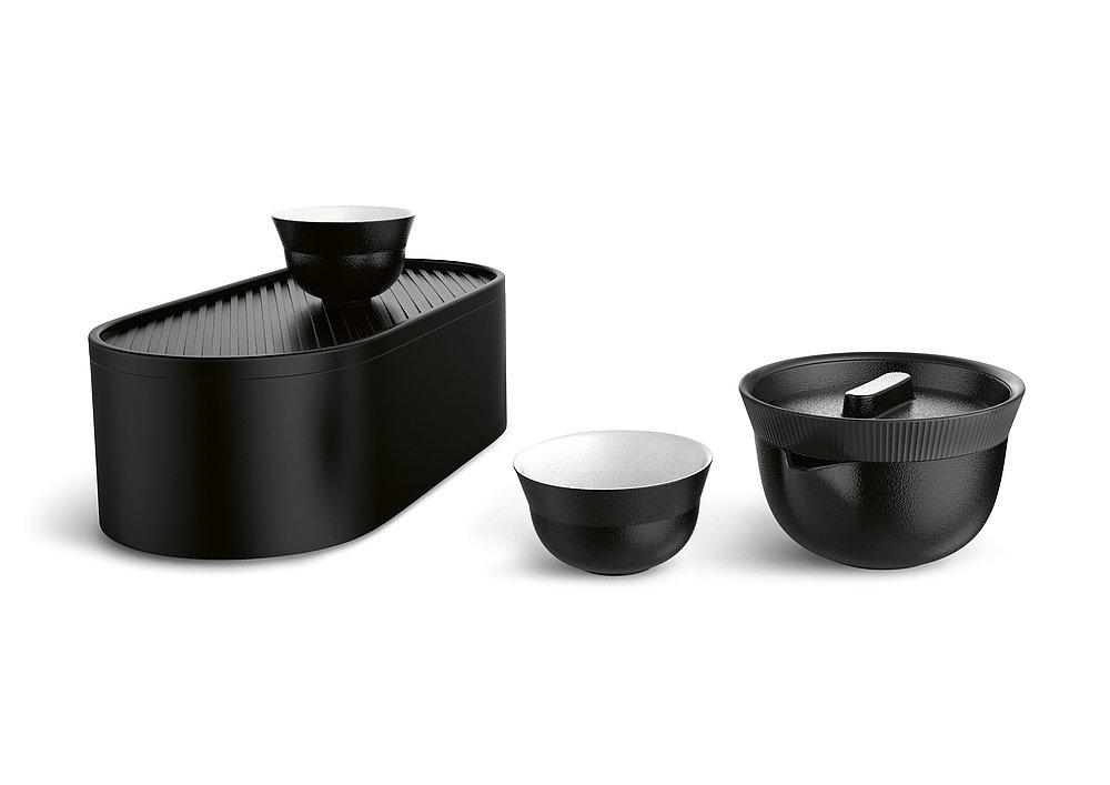 Mini Dome | Red Dot Design Award