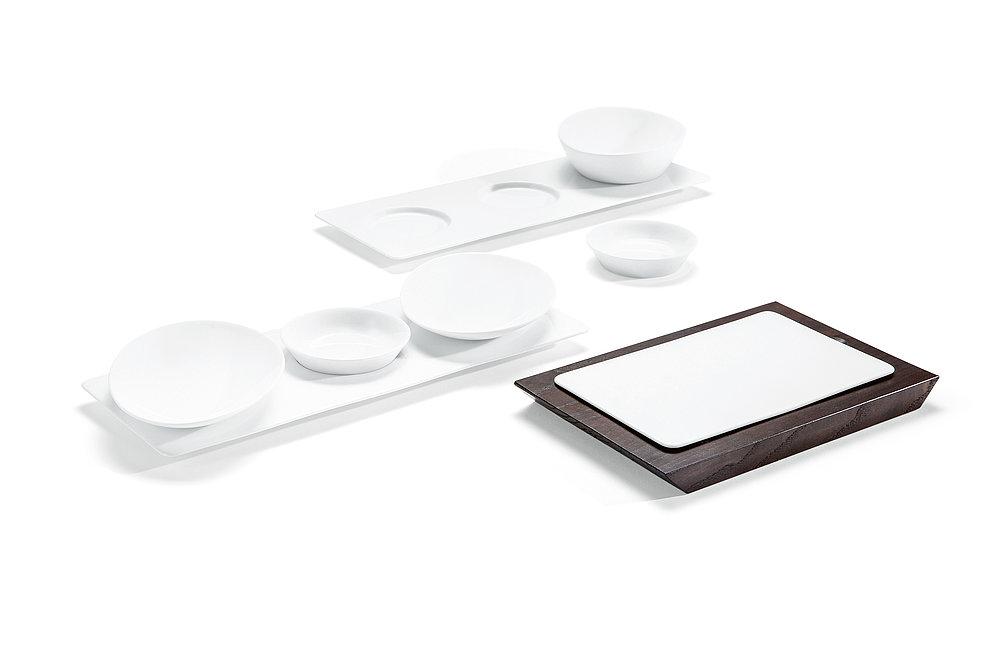 Lufthansa First Class Dining Experience | Red Dot Design Award
