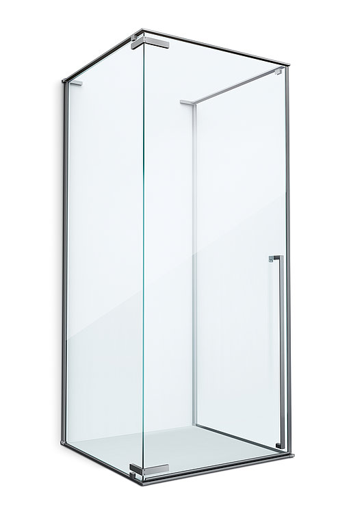 SX I AX Series I Shower Enclosure | Red Dot Design Award
