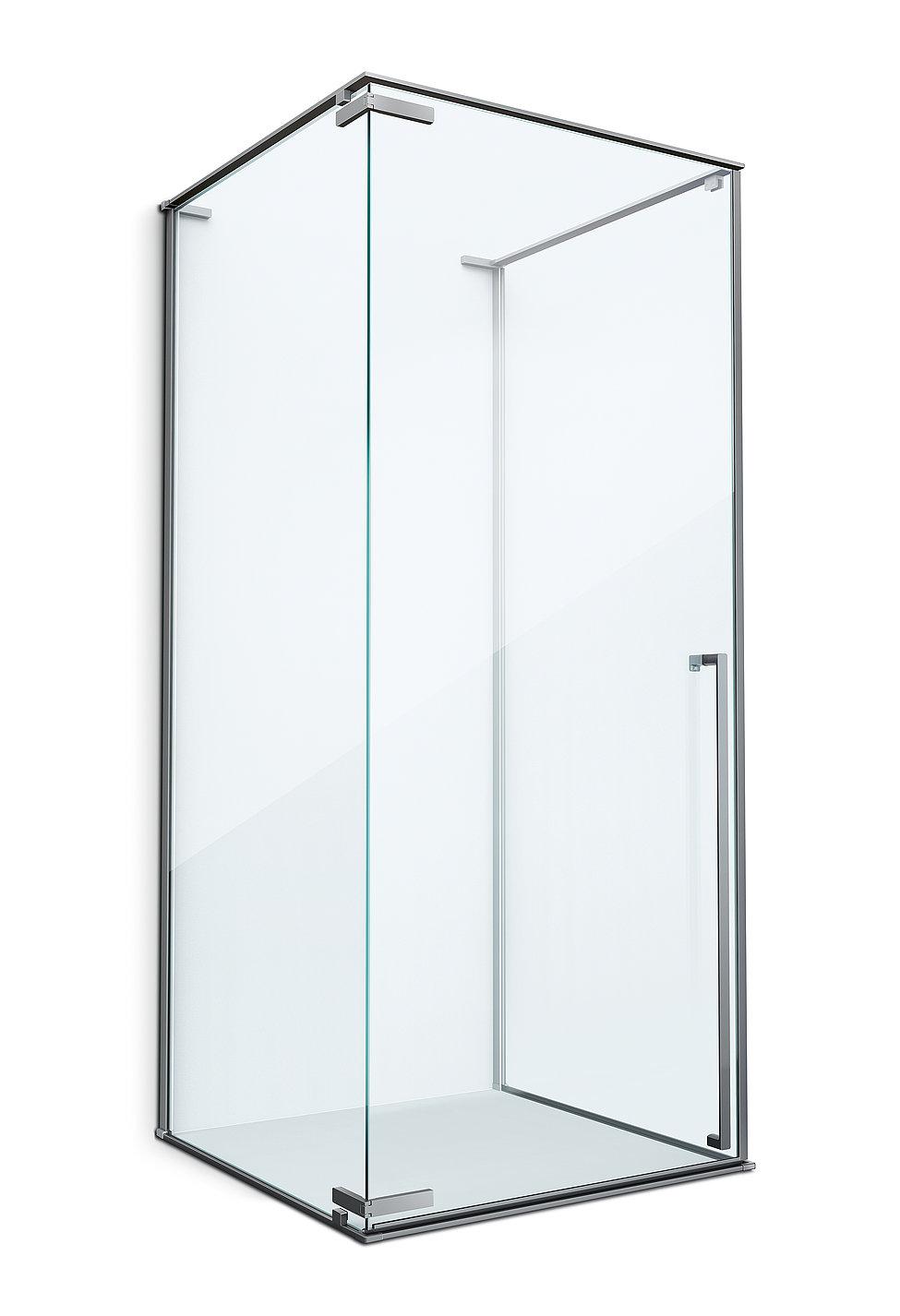 SX I AX Series I Shower Enclosure   Red Dot Design Award