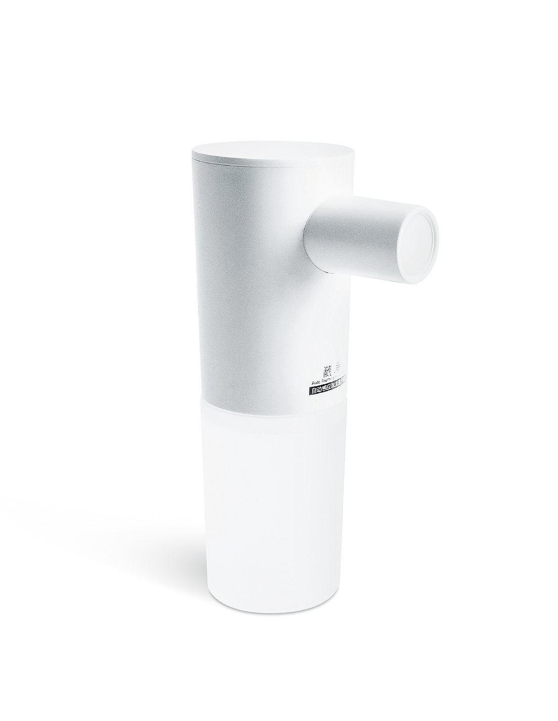 Auto foaming hand wash   Red Dot Design Award