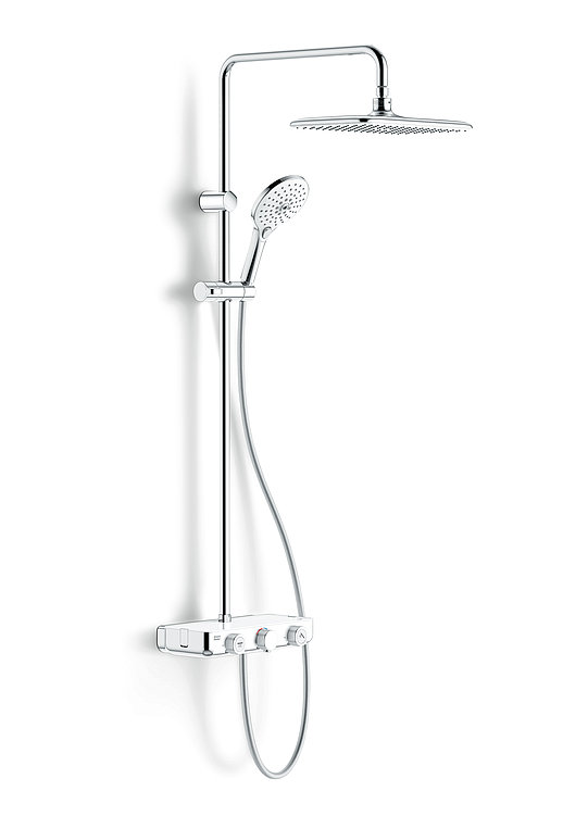 EasySET Shower System | Red Dot Design Award