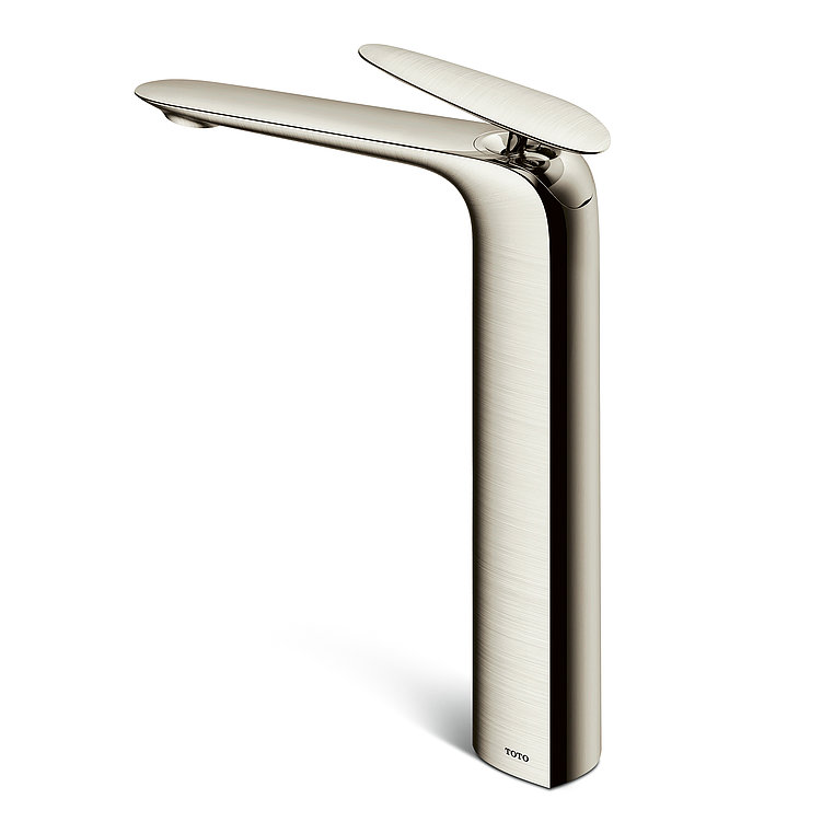 ZA series lavatory faucet | Red Dot Design Award