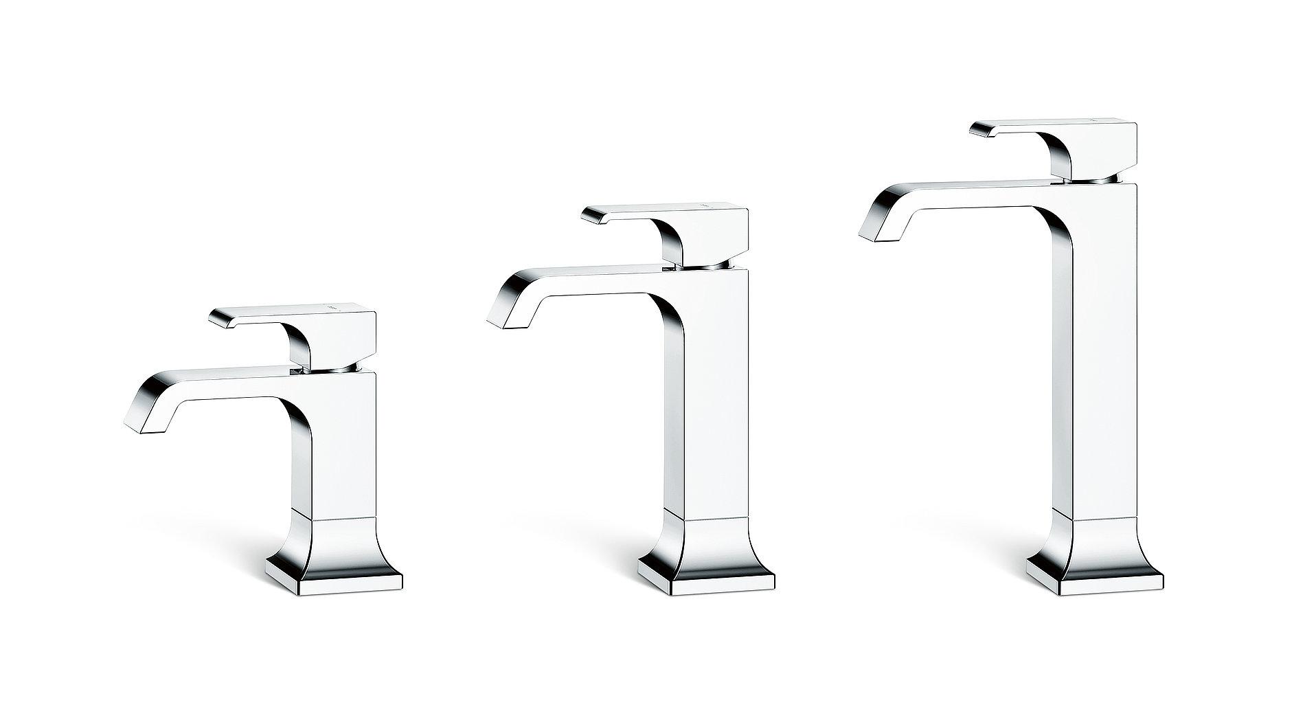 GC series lavatory faucet   Red Dot Design Award
