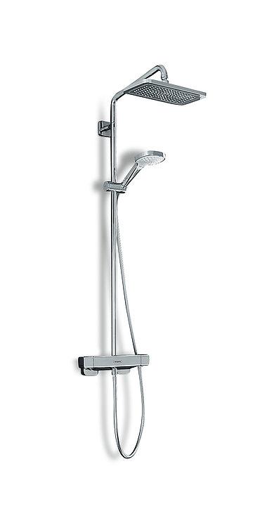 Croma E 280 Showerpipe | Red Dot Design Award