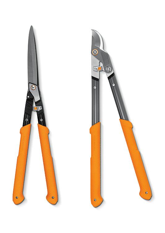 FISKARS® Pro Cutting Tools FISKARS® Pro Schneidwerkzeuge | Red Dot Design Award