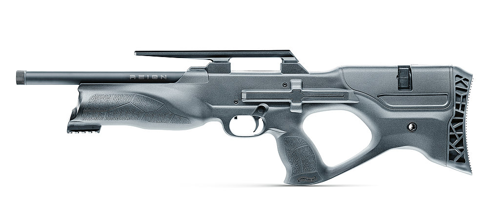 Walther Reign | Red Dot Design Award