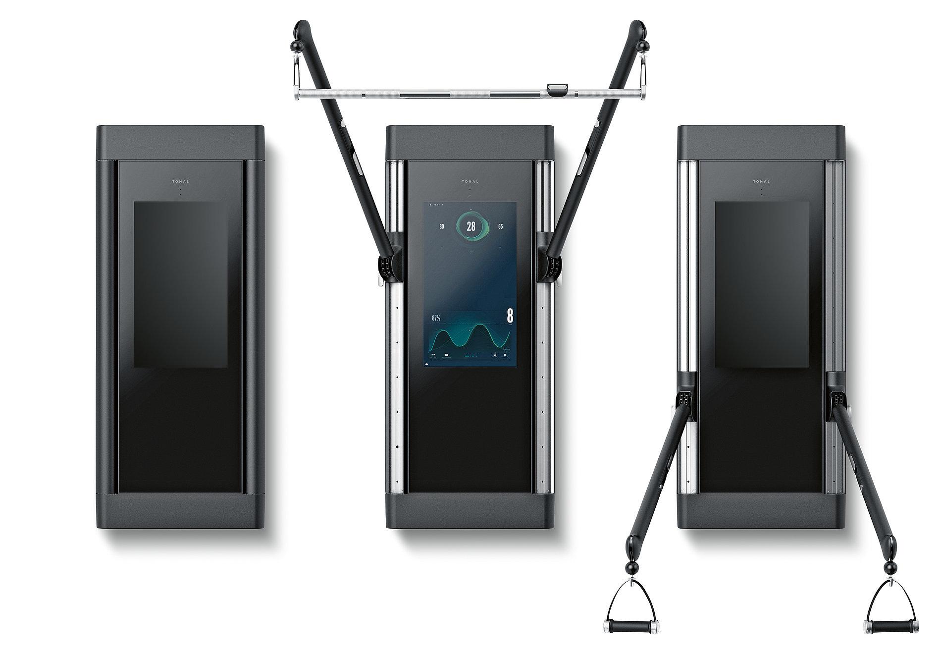 Tonal Strength Training System | Red Dot Design Award