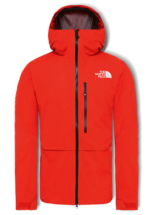 The North Face FUTURELIGHT™ Summit Series L5 Light Jacket | Red Dot Design Award