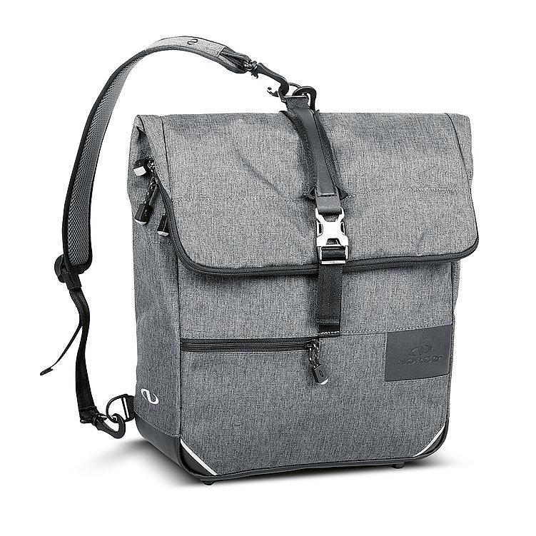 Norco Portree Rucksack Bag | Red Dot Design Award