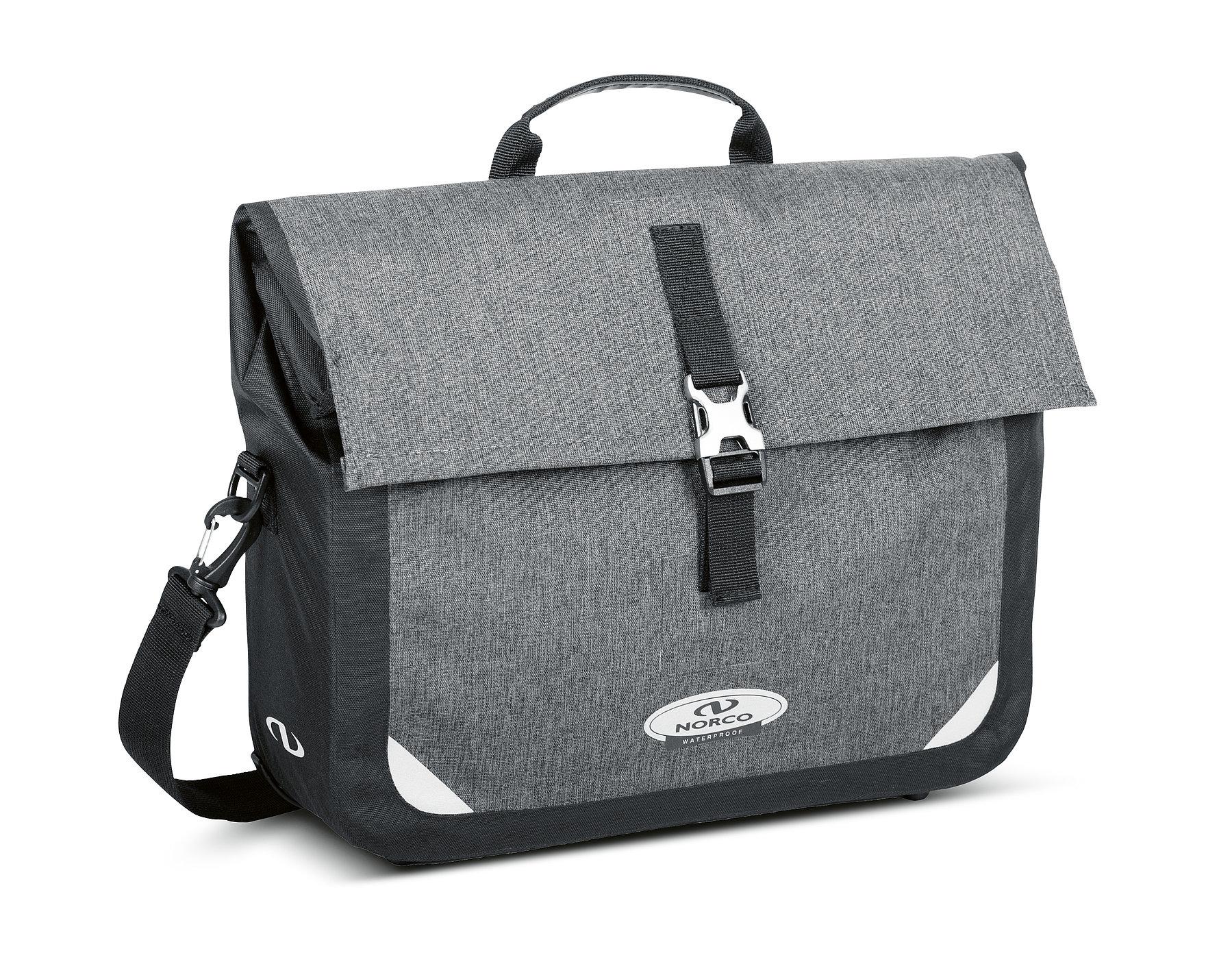 Norco Kilmore Commuter Bag | Red Dot Design Award