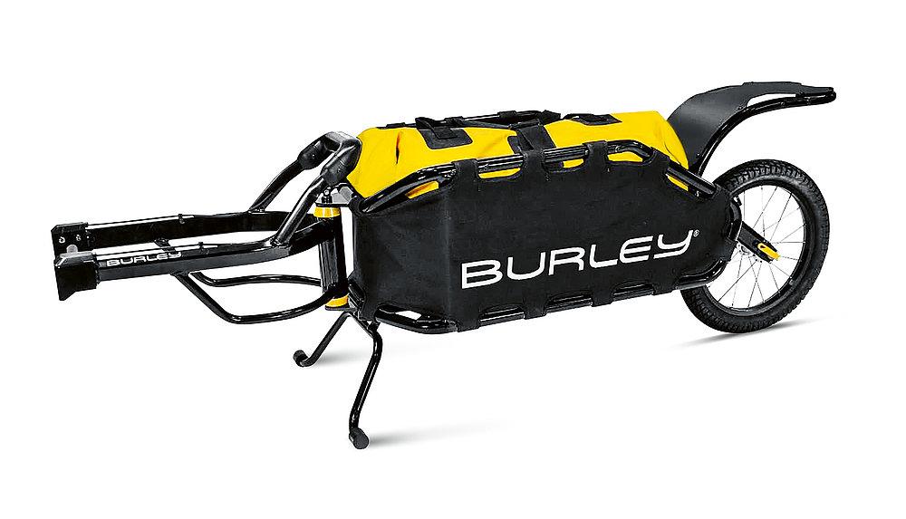 Burley CoHo XC | Red Dot Design Award