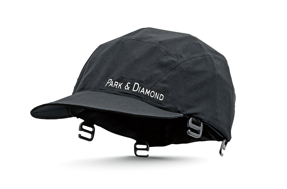 Park & Diamond Helmet | Red Dot Design Award