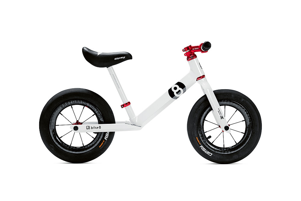 bike8 R | Red Dot Design Award