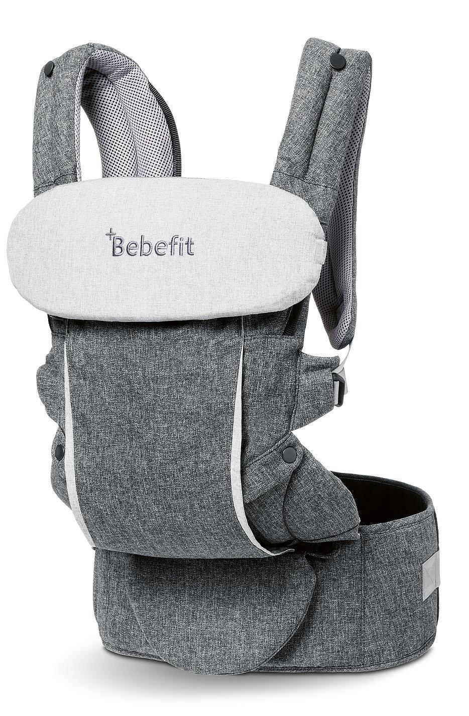 Bebefit | Red Dot Design Award