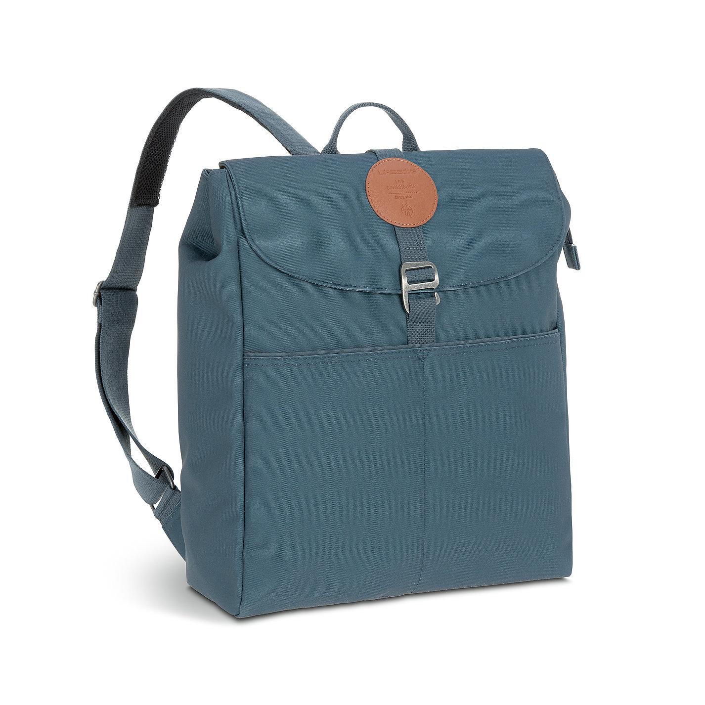 LÄSSIG Green Label Adventure Backpack   Red Dot Design Award