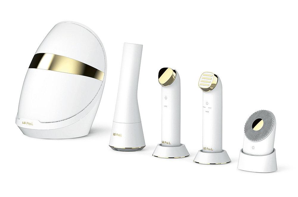 LG Pra.L | Red Dot Design Award