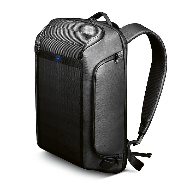 Beam Backpack | Red Dot Design Award