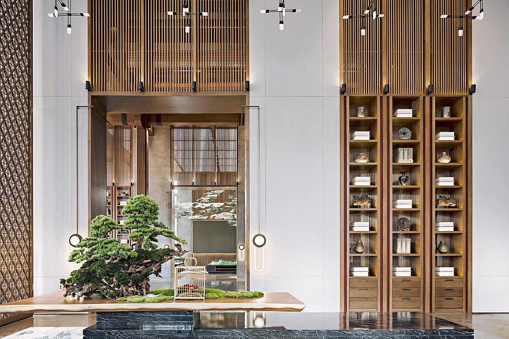 Oriental Palace Club | Red Dot Design Award
