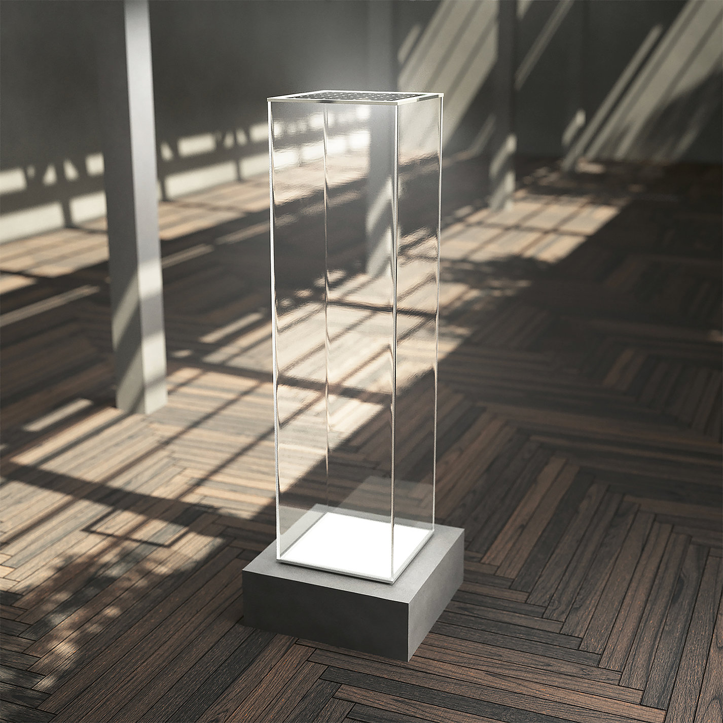 QuickModul Fazila | Red Dot Design Award