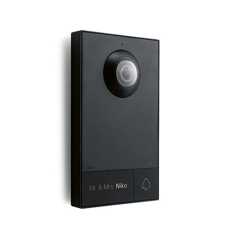 IP Outdoor Station | Red Dot Design Award