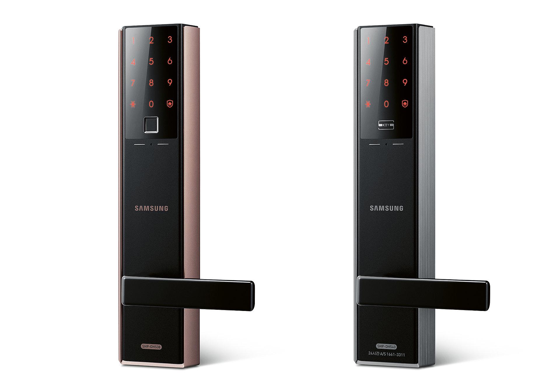 SHP-DH538, 540 | Red Dot Design Award