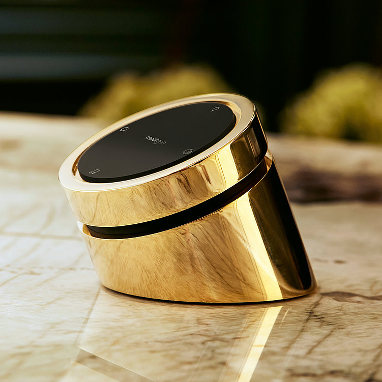 Moorgen Smart Control Knob | Red Dot Design Award
